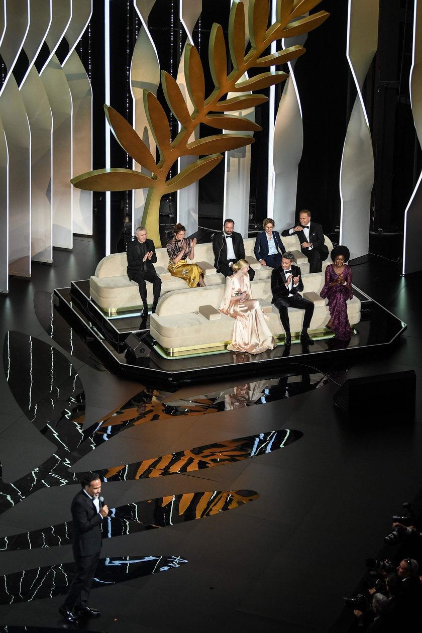 Jury Cannes 2019