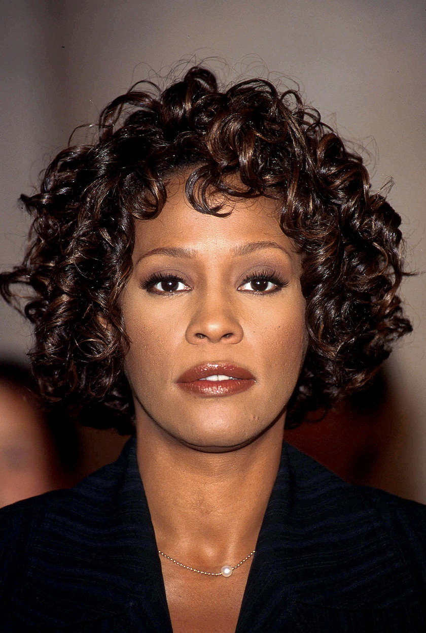 8. rocznica śmierci Whitney Houston