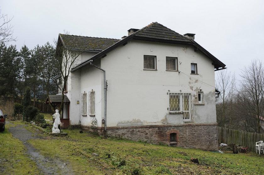 Dom Violetty Villas w Lewinie Kłodzkim