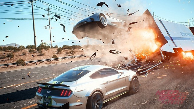 Need for Speed: Payback - Ghost Games dokonuje zmian w systemie progresji