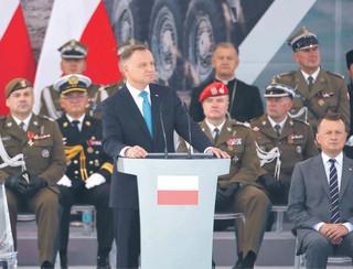 Izrael zamraża stosunki z Polską