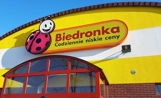 Poczta Polska wprowadza odbiór przesyłek bezpośrednio w sklepach Biedronka