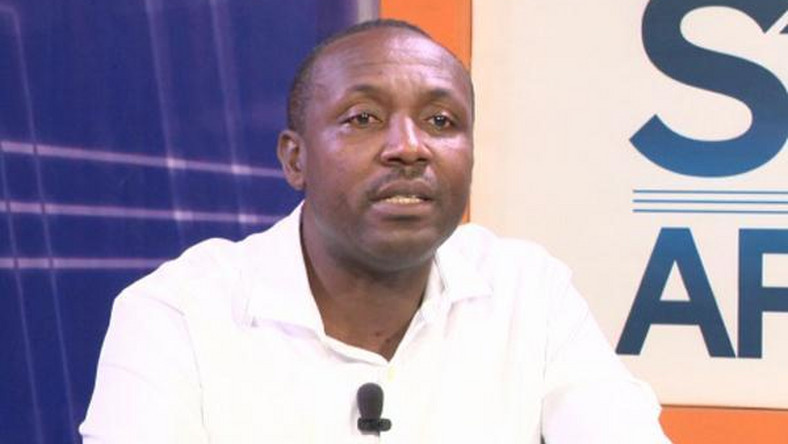 John Boadu calls for new register as he claims is  not new call.