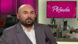 """""""Flesz Celebrycki Extra"""". Patryk Vega o swoim nawróceniu: punktem zwrotnym był wypadek w Wigilię, gdy miałem zderzenie czołowe"""