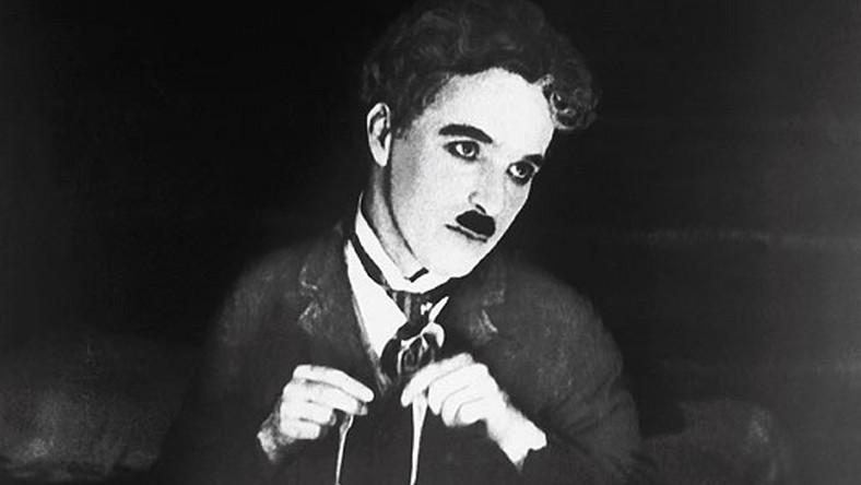 Charlie Chaplin odżyje w animacji 3D
