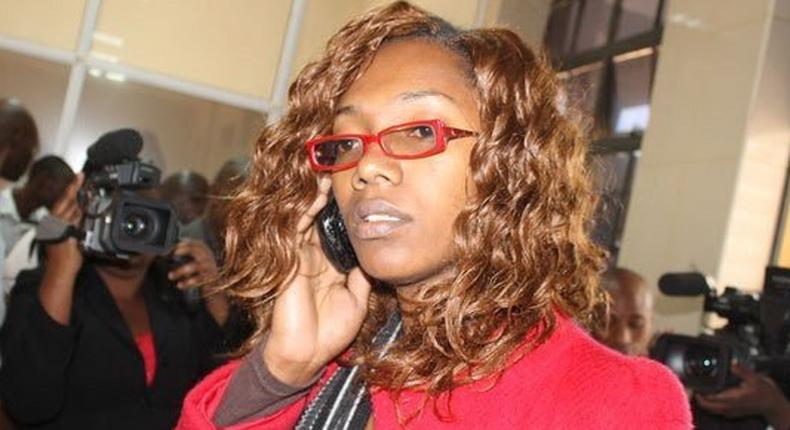 Court of Appeal orders KNEC to change transgender activist Audrey Mbugua's academic certificates from M to F
