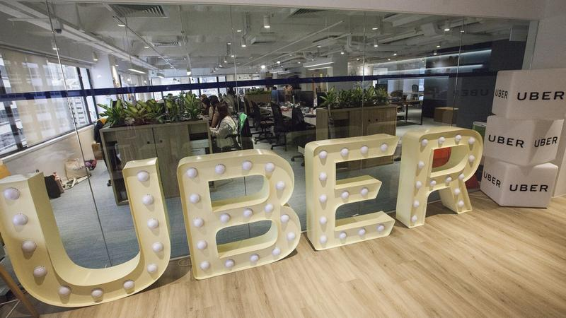 Uber pozwany przez ofiarę gwałtu