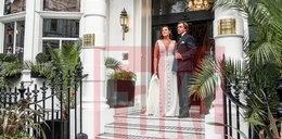 """Wielki dzień Ilony Felicjańskiej i Paula Montany. Powiedzieli sobie """"tak""""! [ZDJĘCIA TYLKO U NAS]"""