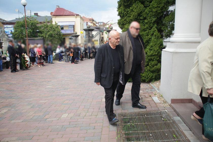 Adam Ferency i Halina Skoczyńska grali razem w teatrze