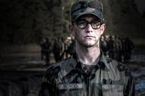 Snowden - zwiastun