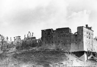 'Serce oddaliśmy ojczyźnie'. Żołnierze Andersa na Monte Cassino