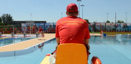 Poważny problem na polskich basenach!