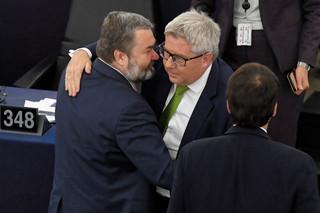 PE wybrał europosła Karola Karskiego na stanowisko kwestora