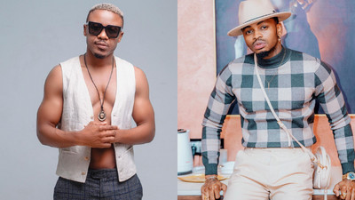 Alikiba takes a swipe at Diamond over his bitter rant at Forbes Magazine