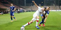 W reprezentacji coraz więcej dobrych piłkarzy. Polska mocna w środku pola