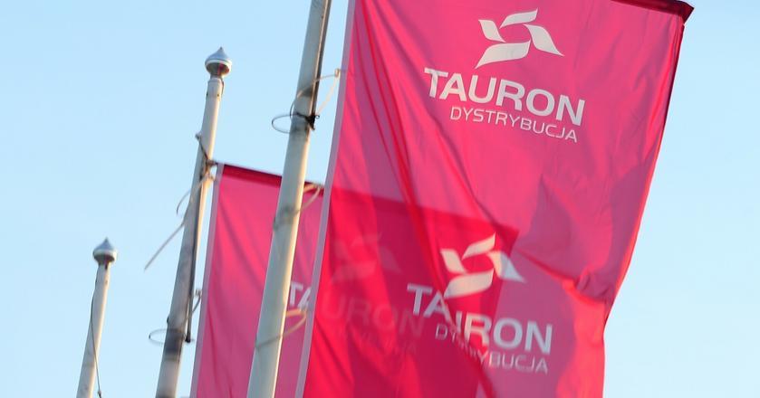 Tauron ze 194 mln zł zysku w IV kwartale 2017 roku