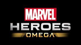 Marvel Heroes Omega – beta startuje już jutro
