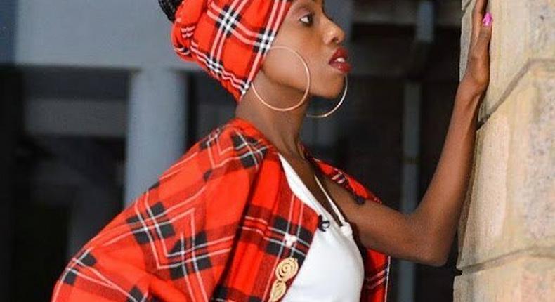 Miss Nyamira County 2016