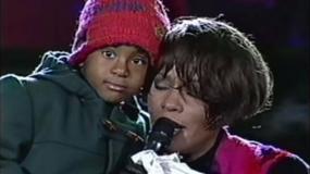 Córka Whitney Houston nie żyje. Przypominamy ich wzruszający występ w Polsce