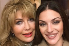 UDATA ZA 20 GODINA STARIJEG BIZNISMENA Zavide joj na LUKSUZU, a Suzana Mančić otkriva kako se zaista njena ćerka oseća u Americi