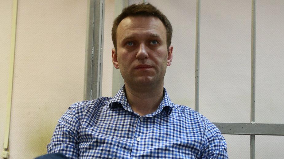 """Nowe informacje o stanie Nawalnego. """"To obóz koncentracyjny, a nie szpital"""""""