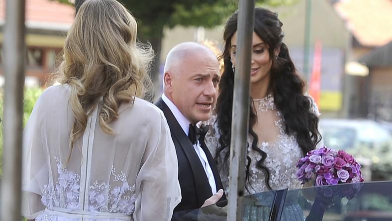 Syn znanego polskiego milionera poślubił Miss Dominikany!