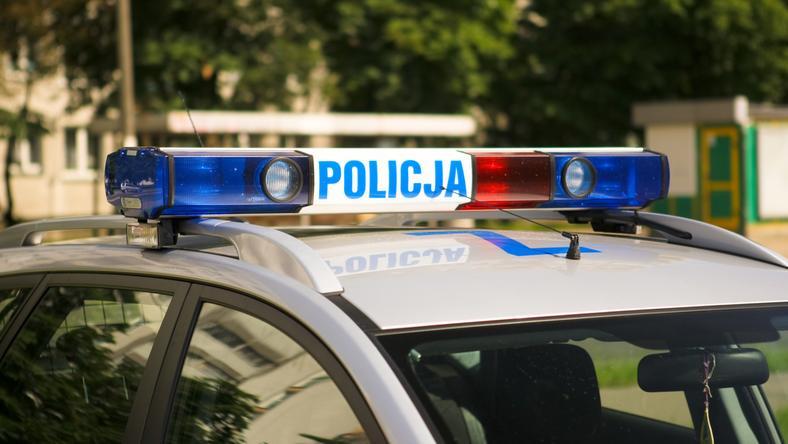 Wrocław: dwa wypadki na A4, trasa zablokowana