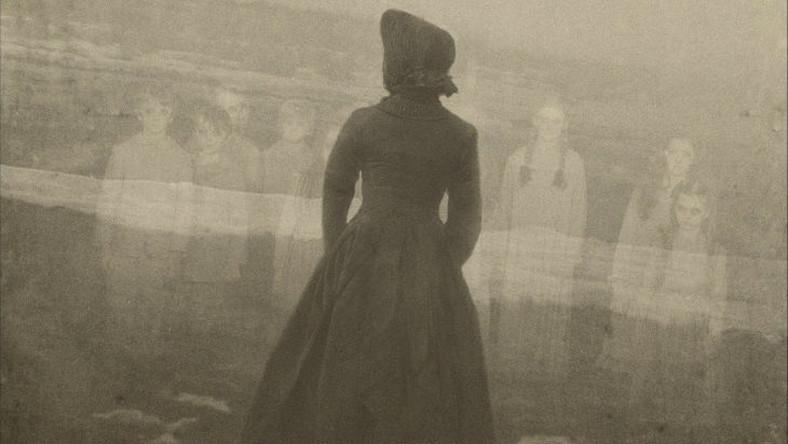Kobieta w czerni wróciła na ekrany