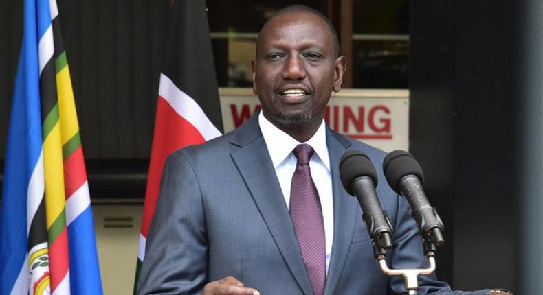 We should stop everything and mobilize every resource to Covid-19 – DP Ruto