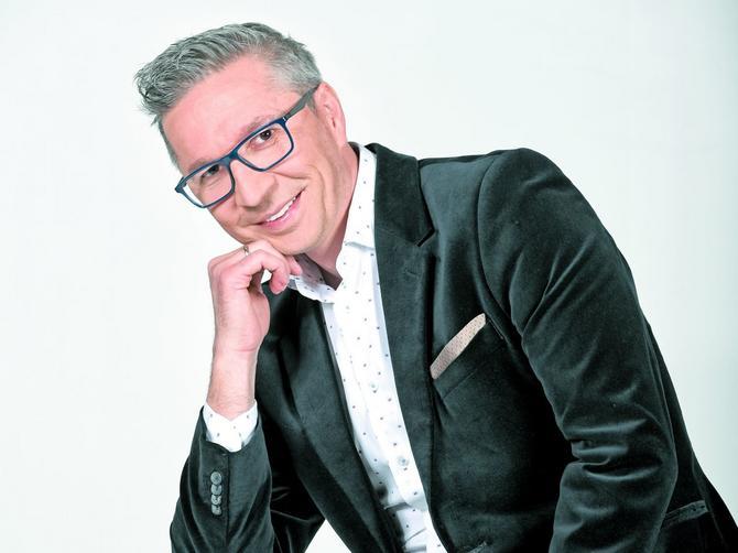 Deki Pantelić je sjajan novinar: Saznali smo i kakav je muž