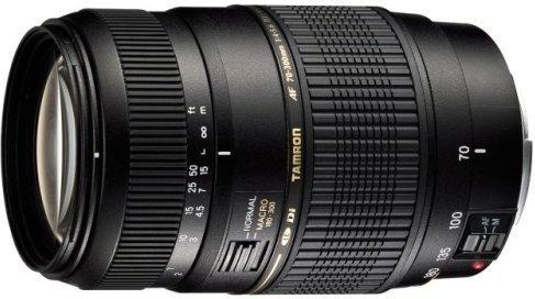 Tamron AF 70-300mm f/4-5.6 Di LD Macro 1:2 Sony
