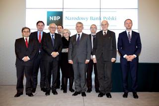 Prezes NBP powitał nowych członków RPP