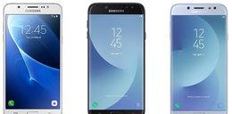 Niezawodny Samsung Galaxy J – smartfon dla każdego