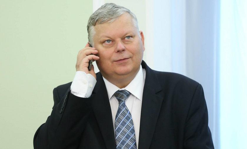 Suski znów to zrobił! Kaczyński może być mu wdzięczny