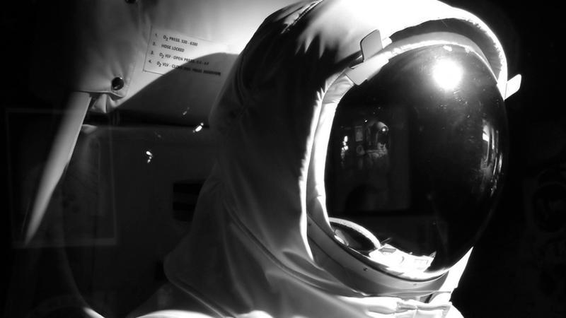 Pechowi astronauci