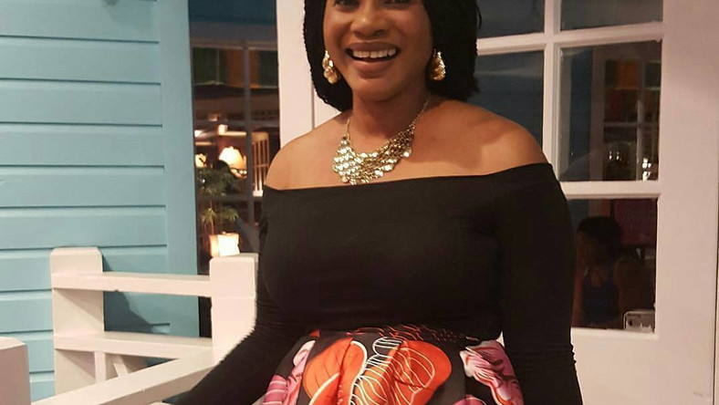 Clarion Chukwurah has found peace and love after she became born again [CME TV]