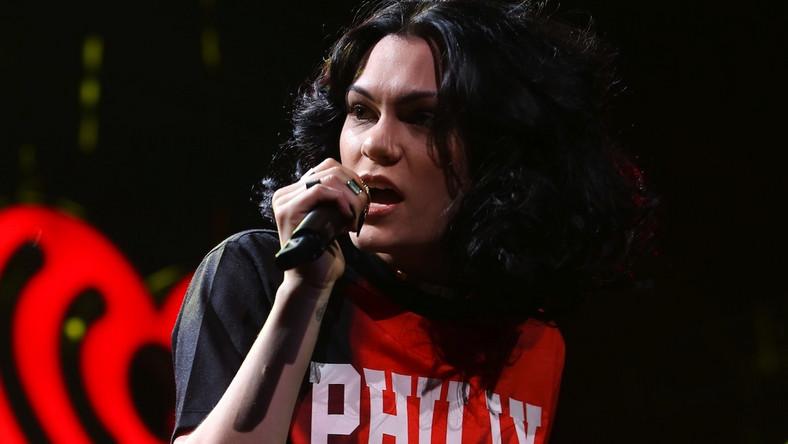 Jessie J: Potem będę tylko pisać i żyć