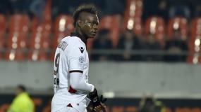 Bastia ukarana za obrażanie Balotellego
