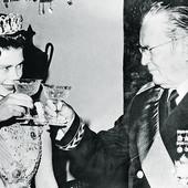 RIZNICA ISTORIJSKIH EKSKLUZIVA U BEOGRADU Kako je Tito još 1963. naručio SVOJ GROB