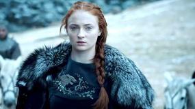 """""""Gra o tron"""": co czeka Sansę Stark w 7. sezonie serialu?"""