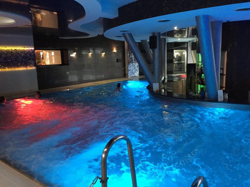 Hotel Blue Diamond