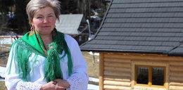 To pierwsza kobieta baca w Polsce