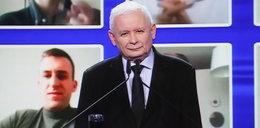 """Jarosław Kaczyński: """"Będą zmiany na szczytach władzy"""". Mówi też o swoim następcy"""