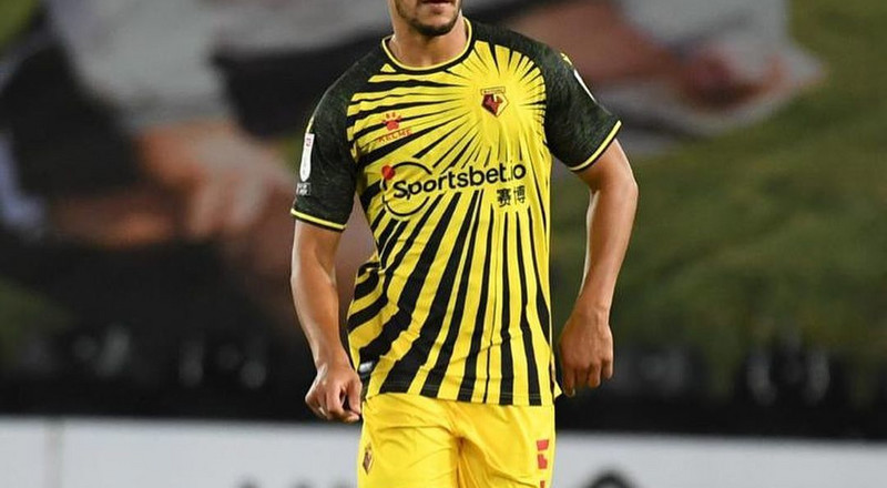 Super Eagles defender William Troost-Ekong does not see Watford move as a step-down
