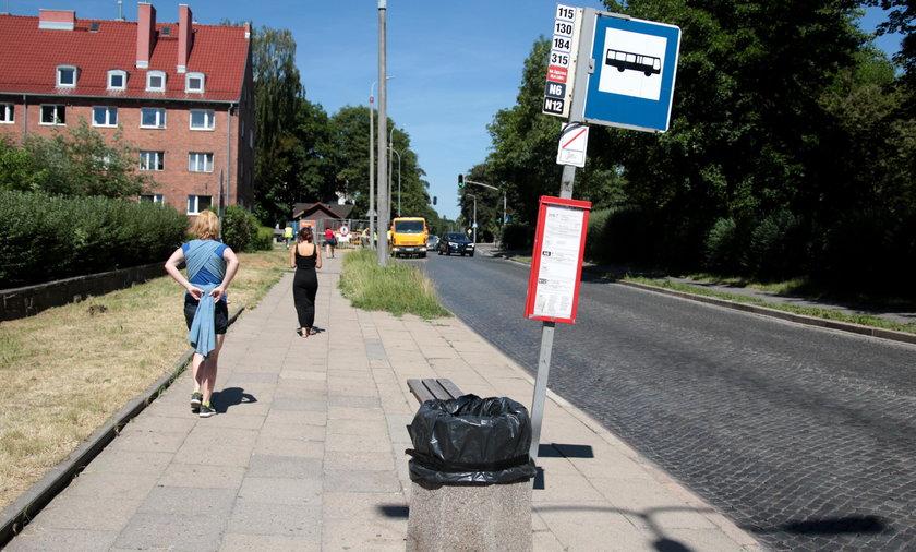 W Gdańsku będą nowe wiaty na przystankach
