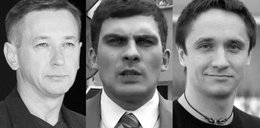 Dziennikarze, którzy zginęli tragicznie