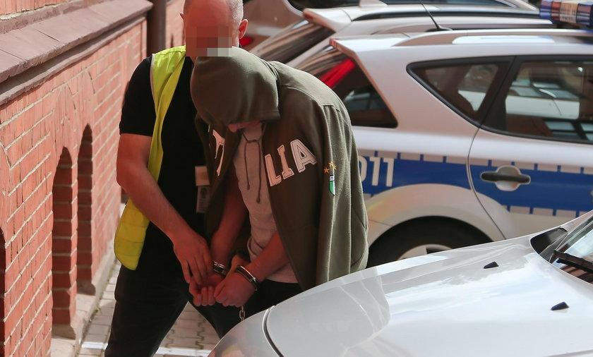 Policja miała prawdziwego mordercę już 4 stycznia