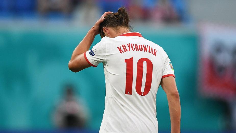 Jan Tomaszewski ocenił występ Polaków na Euro 2020. Padły mocne słowa