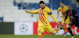 Gol Messiego nie uratował Barcelony. Liverpool i PSG w ćwierćfinale Ligi Mistrzów