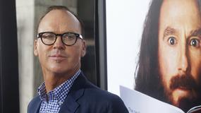 Michael Keaton: kostium RoboCopa jest wygodniejszy niż Batmana